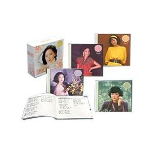 テレサ・テン オジリナル コレクション CD4枚組