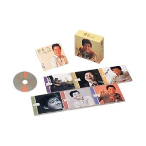 坂本 九 シングル全集 CD6枚組