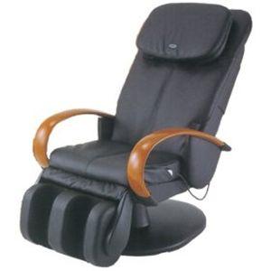 スライヴ マッサージチェア くつろぎ指定席 CHD-629(K)【開梱設置無し】