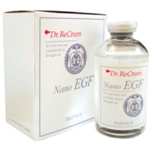 ドクターレクラム ナノEGFエッセンス 60ml