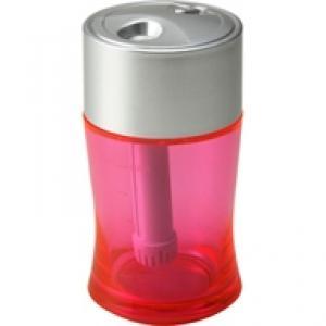 3WAY 加湿器 ミストル ピンク