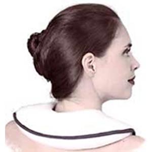 モイストヒートパック(家庭用) ネックレスト 温冷両用タイプ
