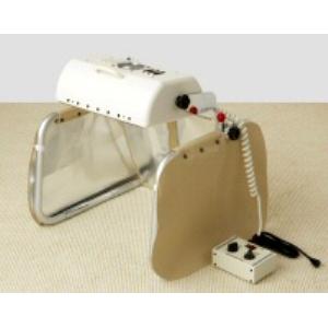 遠赤外線応用・赤外線治療器 サン・ビーマーSH型 (家庭用温熱治療器)