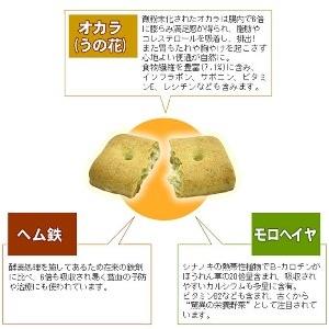ダイエットおからパン(200g)×5袋入り