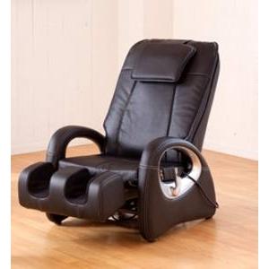 スライヴ マッサージチェア くつろぎ指定席 CHD-8200 ブラック