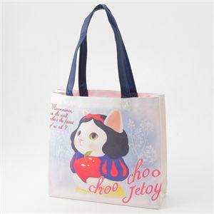 JETOY(ジェトイ) choo choo トートバッグ 4571265061793 (白雪姫)