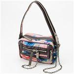Stella McCartney for LeSportsac スモールカメラバッグ Small Camera Bag 4607
