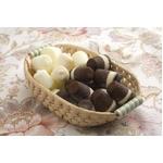 【お中元用 のし付き(名入れ不可)】 フルーツティアラ チョコバナナ&マンゴーアイス