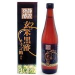 玄米黒酢 6本
