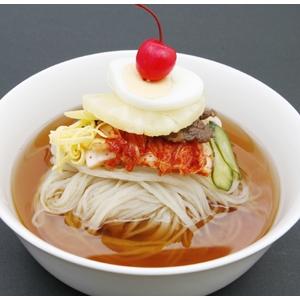 本格ソウル冷麺24食