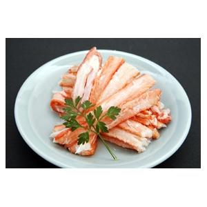 寿司ネタずわいがに棒肉Lサイ2kg