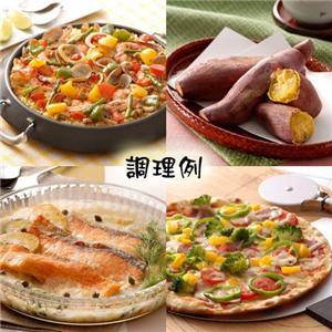 石窯ピザ&ロースター