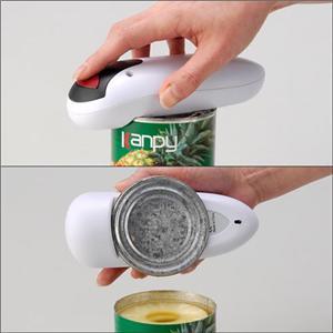 電動 オープナー 缶クルッパ