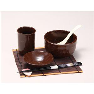 お茶漬けセット レンゲ付 15535-802 【2セット】