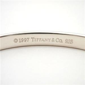 TIFFANY&CO. 1837バングル 13644861