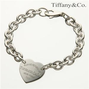 Tiffany&Co.  RTTハートタグブレスレット 21149799