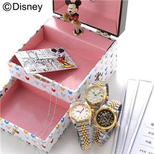 Disney 「ミッキー夢物語」上映70周年記念 限定1000本 メモ ホワイトシェル