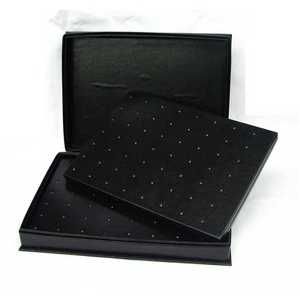 牛革ブック型 マーカーコレクションケース1