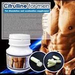 Citrulline for men (シトルリンフォーメン)