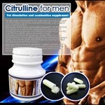 Citrulline for men (シトルリンフォーメン)【2個セット】