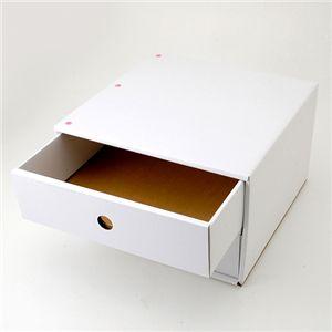 ペーパー収納BOX