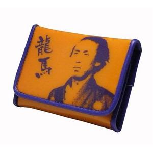 坂本龍馬キーケース オレンジ2個セット