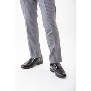 メンズ6cmアップビジネスシューズ【3足セット】26.5cm