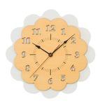 CHAMBRE SOLEIL CLOCK【WHITE】
