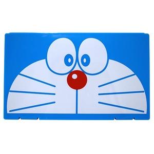 ドラえもん マスクケース【ドラえもん ブルー】【2個セット】