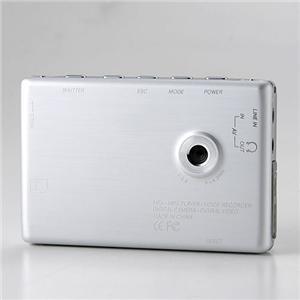 マルチメディアレコーダー 1GB VPR-4G