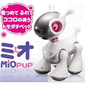 MIO (ミオ)  ホワイト