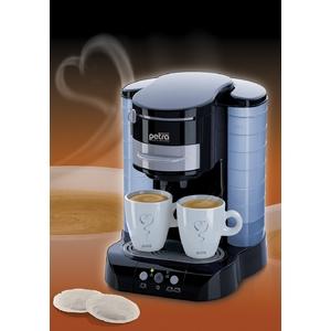 泡立ちコーヒーメーカー【カフェペトラ】ドイツ・ぺトラ製