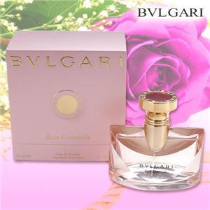 BVLGARI ローズエッセンシャル 50ml