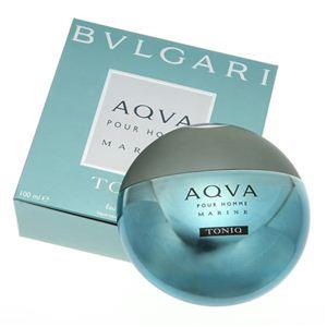 BVLGARI(ブルガリ) 香水 アクアプールオムマリン トニック アクア プールオム マリン トニック 100mL
