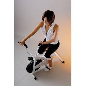 サイクルツイスタースリム&With Bike for health(キトサン) ※本体とサプリメントは別配送となります。