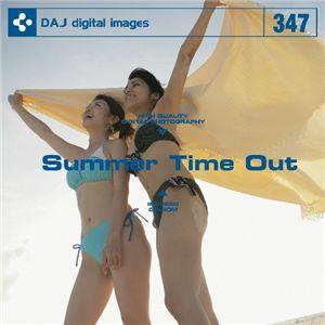 写真素材 DAJ347 Summer Time Out【サマータイムアウト】