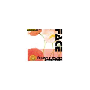 写真素材 SUPER FINE No.10 FUNNY FLOWERS (ゆかいな花)