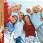 写真素材 Graphic Vision Vol.010 ファミリー・スマイルズ 売切り写真館