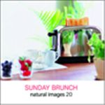 写真素材 naturalimages Vol.20 SUNDAY BRUNCH