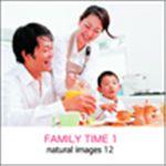 写真素材 naturalimages Vol.12 FAMILY TIME 1