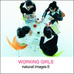 写真素材 naturalimages Vol.8 WORKING GIRLS
