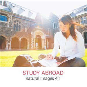 写真素材 naturalimages Vol.41 STUDY ABROAD