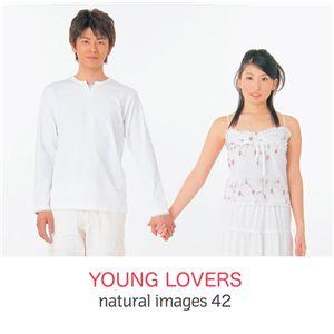 写真素材 naturalimages Vol.42 YOUNG LOVERS