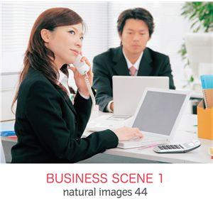 写真素材 naturalimages Vol.44 BUSINESS SCENE 1