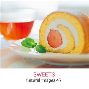 写真素材 naturalimages Vol.47 SWEETS