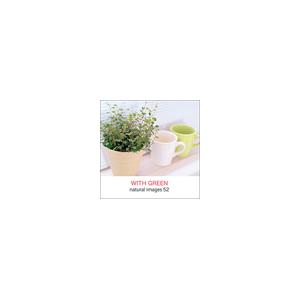 写真素材 naturalimages Vol.52 WITH GREEN