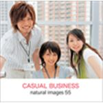 写真素材 naturalimages Vol.55 CASUAL BUSINESS