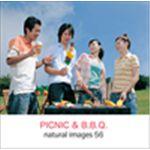 写真素材 naturalimages Vol.56 PICNIC & B.B.Q