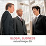 写真素材 naturalimages Vol.65 GLOBAL BUSINESS