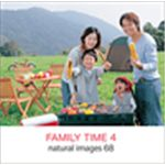 写真素材 naturalimages Vol.68 FAMILY TIME4